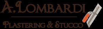 A. Lombardi Plastering & Stucco
