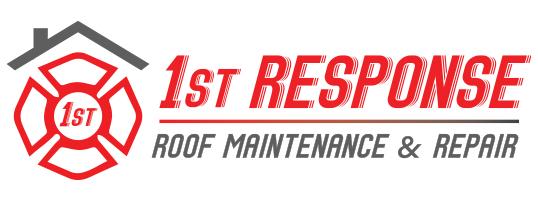 1st Response Roof Maintenance and Repair