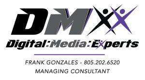 Digital Media Experts - Frank Gonzales Managing Consultant - 805-202-6520